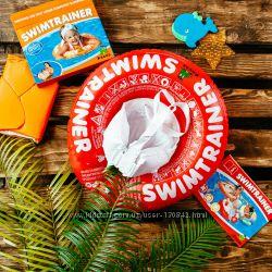 Супер -акция Круги для плавания SWIMTRAINER с 4 месяцев