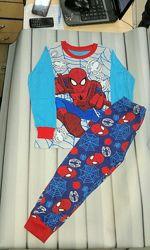 Пижама Спайдер мен Человек паук Spider man