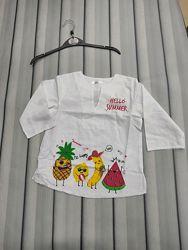 Туника сорочка для пляжа купания от обгара