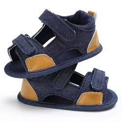 Пинетки сандали для малыша