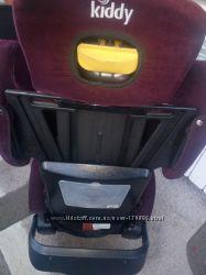 Цена снижена Kiddy Comfort Pro Design со столиком и вышивкой 9-36 кг.