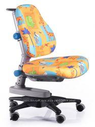 Детское кресло Mealux Newton Y-818 GR1 от 5-ти лет. Доставка Бесплатно