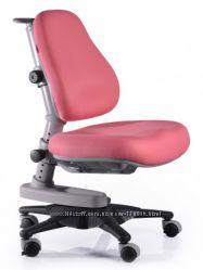 Детское кресло Mealux Newton розовое. Магазин Киев. Доставка бесплатно