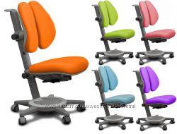 Детское ортопедическое кресло Mealux Y-415 Cambridge Duo. Подарок