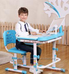 Комплект для ребенка от 3-х лет Evo-kids Evo-18 Blue - 80 см ширина Новинка