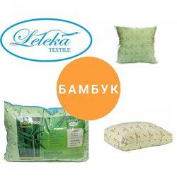 Бамбуковая подушка Leleka Textile Бамбук