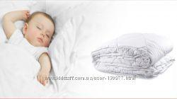 Одеяло Le Vele  COTTON NANO 95х145. Детское