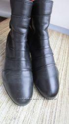 Деми ботинки GABOR 38р-24, 5см