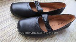 Туфли Gabor 41р-26, 5см Состояние отличное