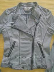 Джинсовая куртка косуха Mojito, размер 46-48