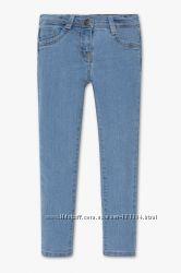 Новые стильные Skinny Jeans р. 122 фирмы Palomino C&A