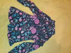 Лёгкая, стильная блузка Некст