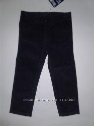 Лупилу вельветовые штаники 92см
