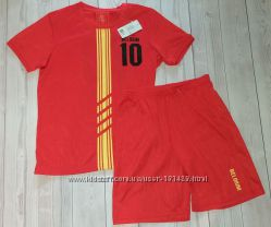 Pepperts футбольная форма 158-164см Германия