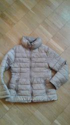 деми курточка zara р110  лет4-5.