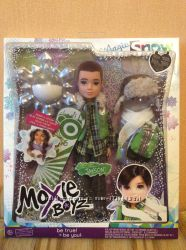 Куклы Moxie Волшебный снег
