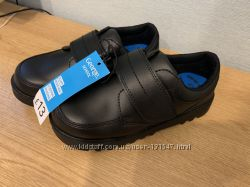 Школьные туфли George 34 размер, 22 см