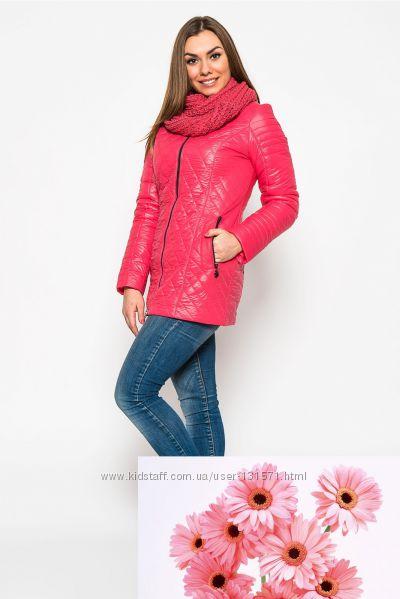 Демисезонная женская куртка Prunel 425
