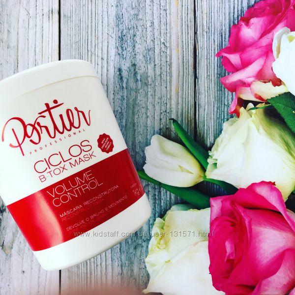 Состав  для волос Portier Ciclos B-Tox