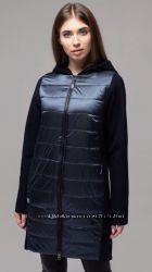 Демисезонная женская куртка Prunel 462 Симона Simona