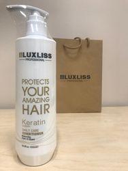 Кондиционер для волос Luxliss smoothing daily conditioner 500мл