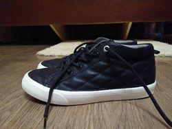 Ботинки кеды Marks&Spenser