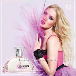 Женский парфюм Rockin Romance