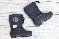 Зимние непромокаемые ботинки canadians 699 грн