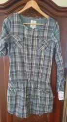 Фирменное платье Tom Tailor. Рост 164-176