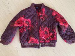GAP Курточка красивая  для девочки, 4 года