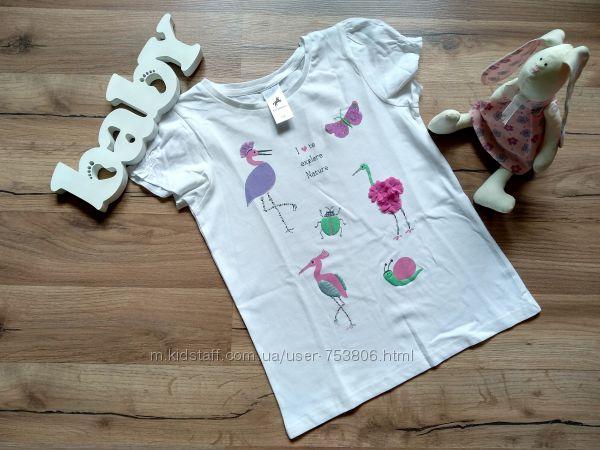 Необычные стильные футболки ТМ Palomino