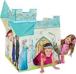 Детская палатка Холодное сердце Frozen.