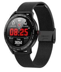 Новые. Смарт-часы Lemfo L9