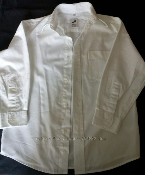 Рубашка фирменная Palomino