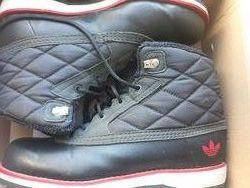 Демисезонные ботинки Adidas оригинал