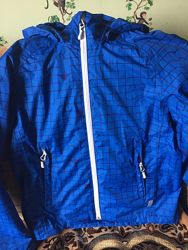 детская куртка reima весна осень комплект на 11 лет