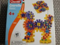 Quercetti развивающая игрушка
