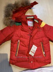 Пуховик зимняя куртка Турция Wisdom