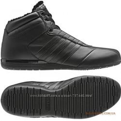 ботинки adidas Runneo Style Mid G52871