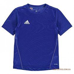 детская игровая футболка adidas S22400