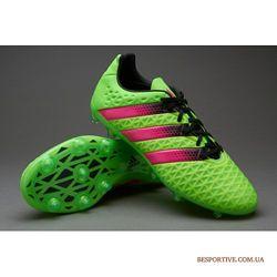полупрофессиональные бутсы adidas ACE 16. 2 FGAG AF5266