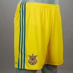 фирменные шорты adidas FFU Home shorts AC5582