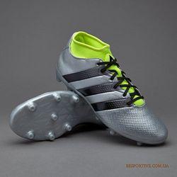 бутсы adidas ACE 16. 3 Primemesh FGAG AQ3438