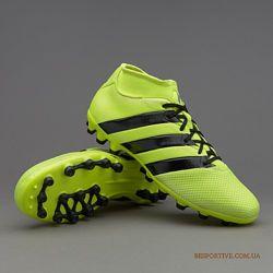 бутсы adidas ACE 16. 3 Primemesh AG S80583