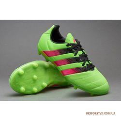 бутсы adidas ACE 16. 3 Leather FG AF5162