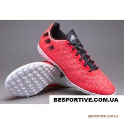 детские сороконожки adidas ACE 16. 3 TF Cage Junior S80516 размер 28