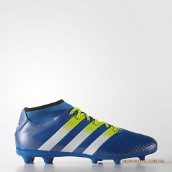бутсы adidas ACE 16. 3 Primemesh FGAG AQ2556