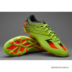 бутсы adidas Messi 15. 3 fgag S74689