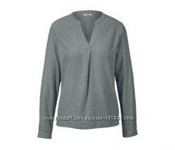 блузка -рубашка тсм  тchibo германия 44европ