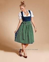платье-комплект октоберфест от tcm tchibo германия 44европ.
